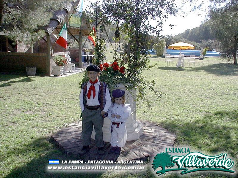 Villa La Estancia